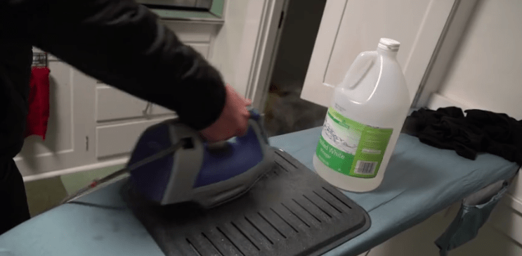 Use Vinegar for Household Cleaning