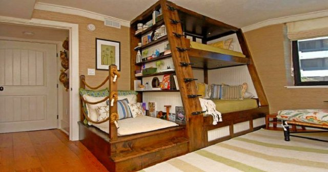 BetterBunkbed