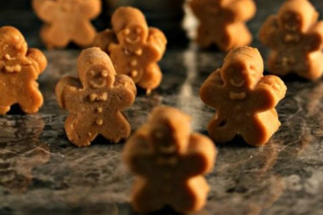 GingerbreadFudgeMen