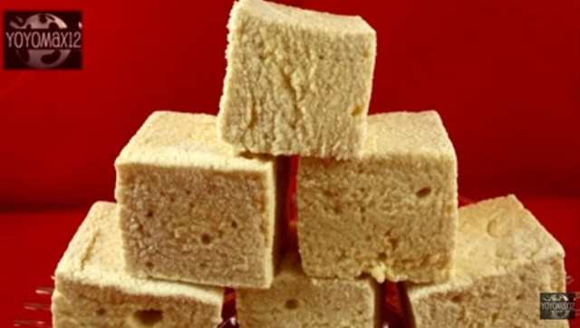 GingerbreadMarshmallows