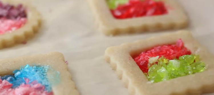 Stain Glass Cookies Edited