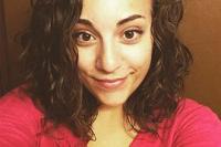 Tessa Bio Pic