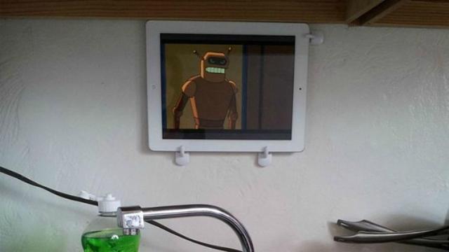 TabletStation