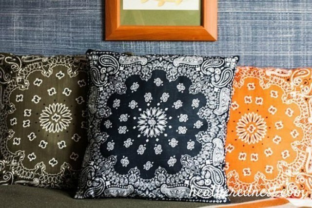 Why Are Throw Pillows So Expensive : 35 Insanely Awesome DIY Projects You Can Make with Items from the Dollar Store