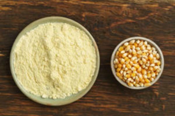 Cornmeal Edited