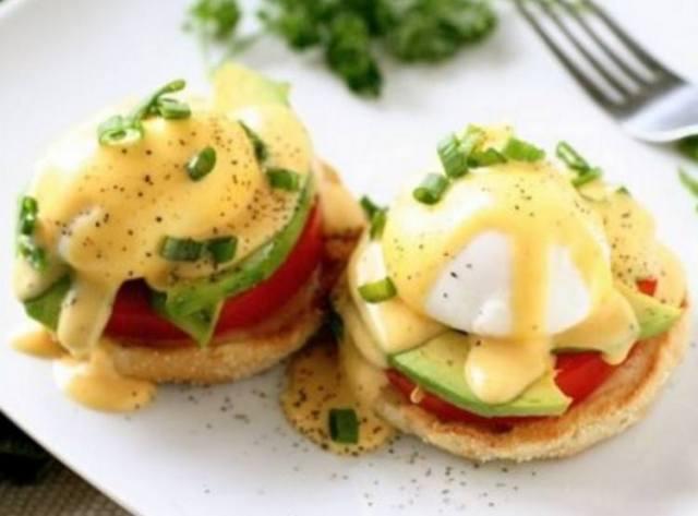 Avocado Recipes FI 2