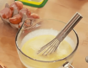 You can make this easy creme brulee with four simple ingredients