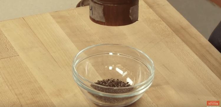 Fresh Pepper Grinder