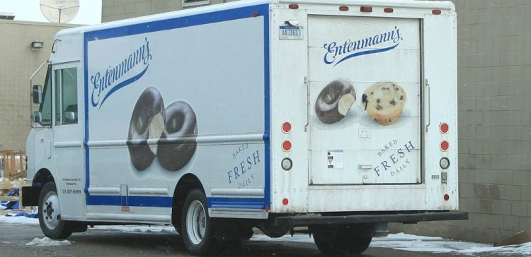 Entenmann's recalled Little Bites brownies and muffins