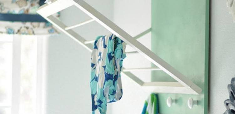Ways to make your laundry room more efficient.