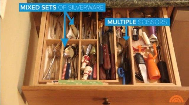 extra silverware