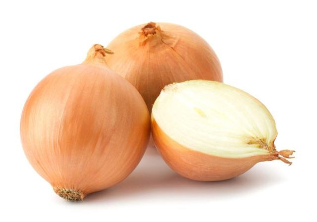 White Onion Vs Yellow Onion