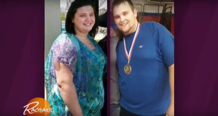 Couple Gets Awesome Makeover After Weight Loss TipHero