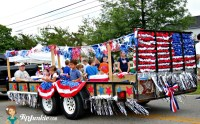 Parade Float Ideas for July 4th | Tip Junkie