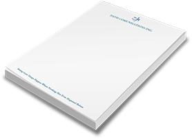 Notepad personalizat