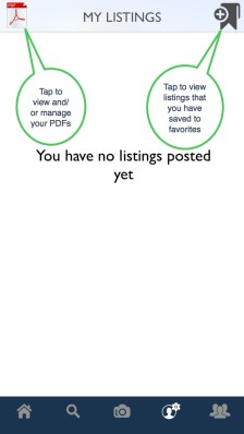 Quantum Listing My Listings