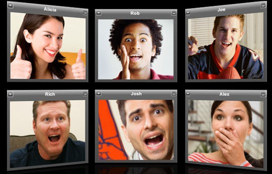 live video chat room LifeStyle People - live video chat room