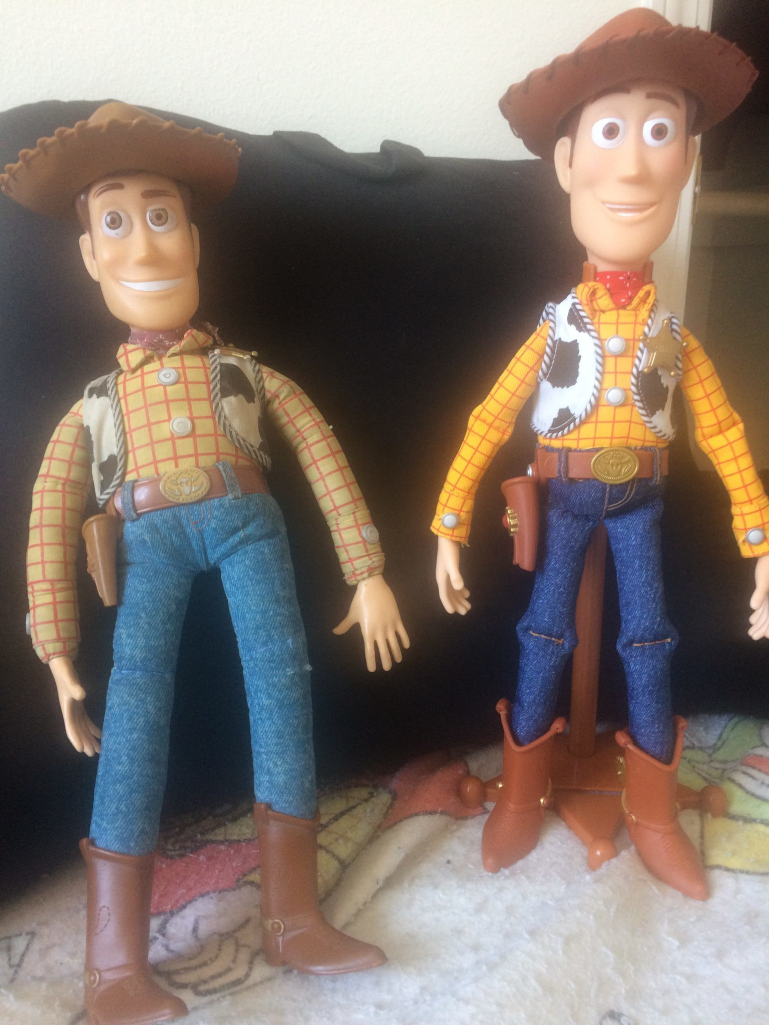 Toy Story Toys Vintage Top 5 Most Expensive Woody Dolls Tips From The Disney