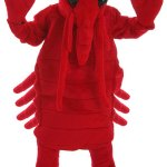TTT 1: Lobster Pants