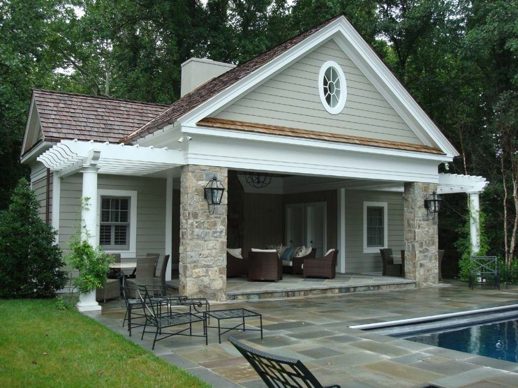 Pool House Plans Add A Pool House Tipton Pools Knoxville