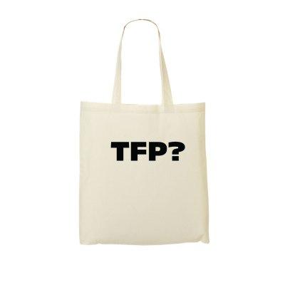 Taška TFP?
