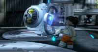Lego Dimensions  Portal 2 Level Pack review  Tired Old Hack