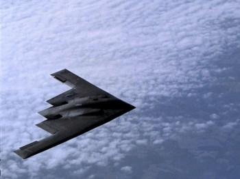 Las armas más furtivas de Estados Unidos. No solo aviones militares pasan inadvertidos.