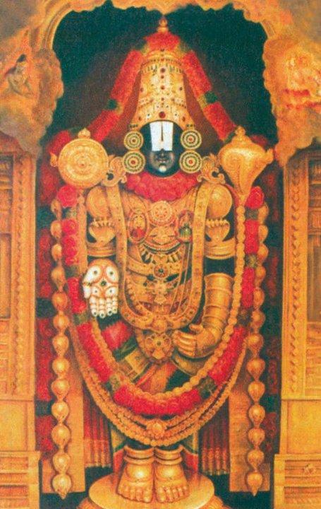 Sri Venkateswara Swamy Hd Wallpapers Lord Sri Venkateswara Wallpapers T I R U M A L A I M A G E S