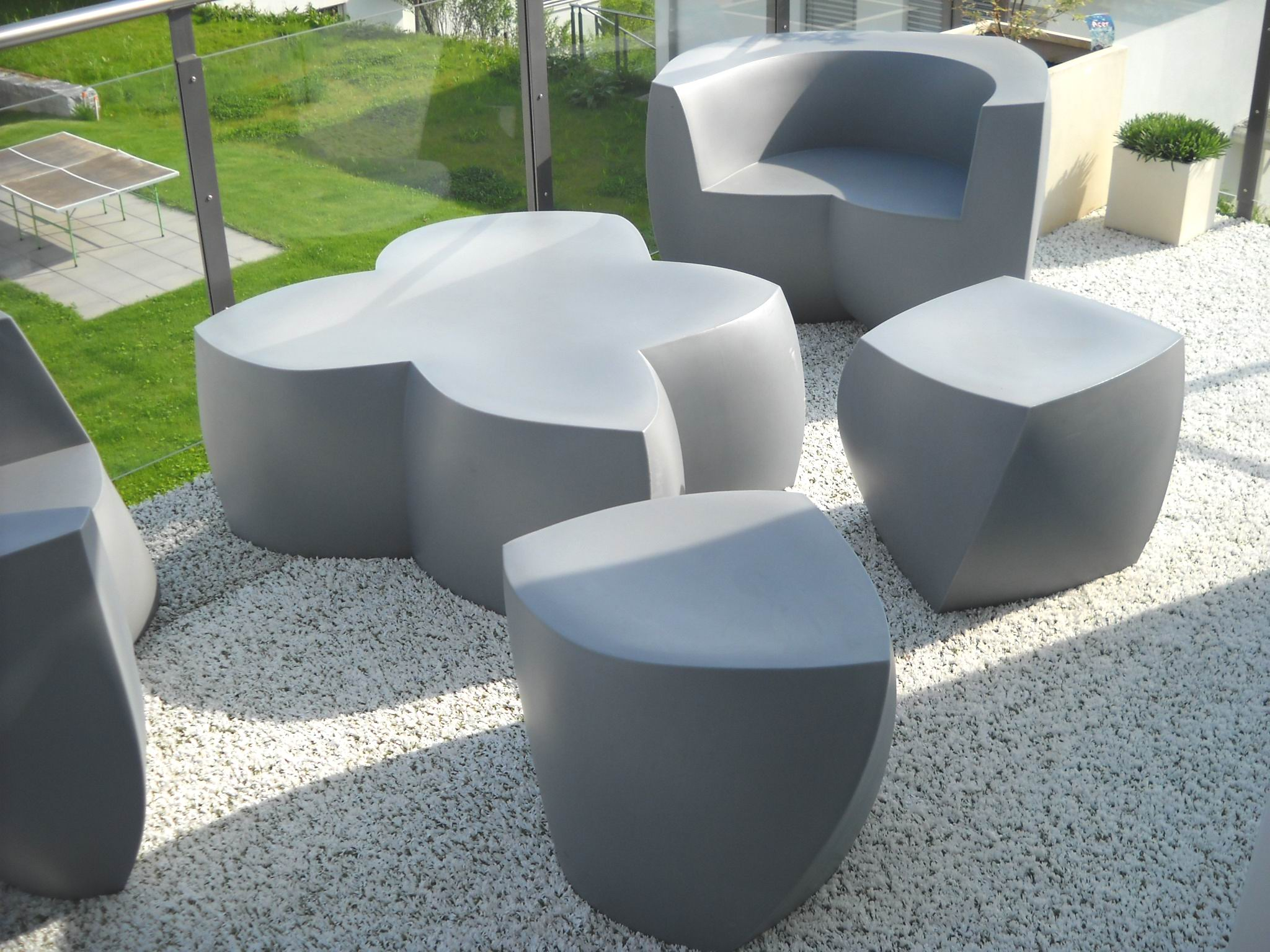 Outdoor Teppich Tisca Tisca Applications Outdoor Areas