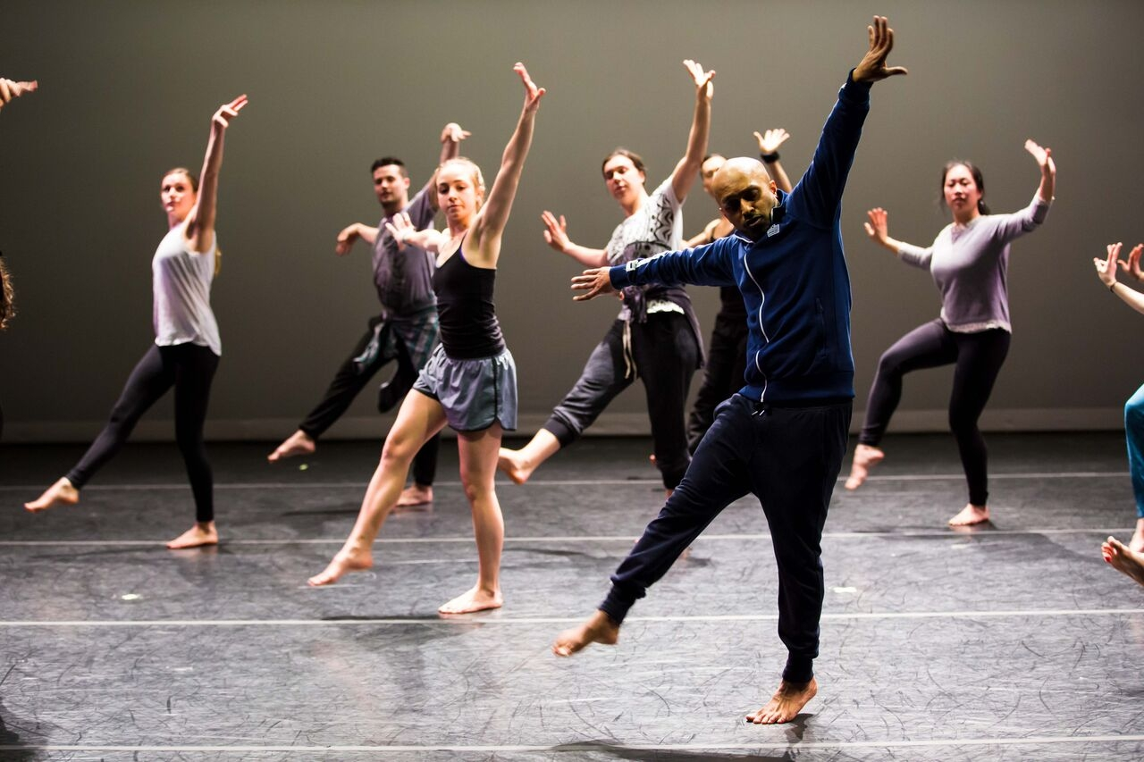 Tisch School Of The Arts Board Of Directors Akram Khan 39s Master Class At Nyu Tisch Dance