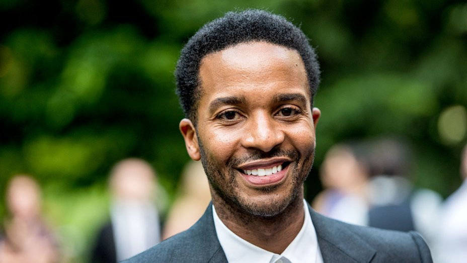 "Changing Career Resume Grad Acting '06: ""andrÉ Holland Is Changing The Future Of"