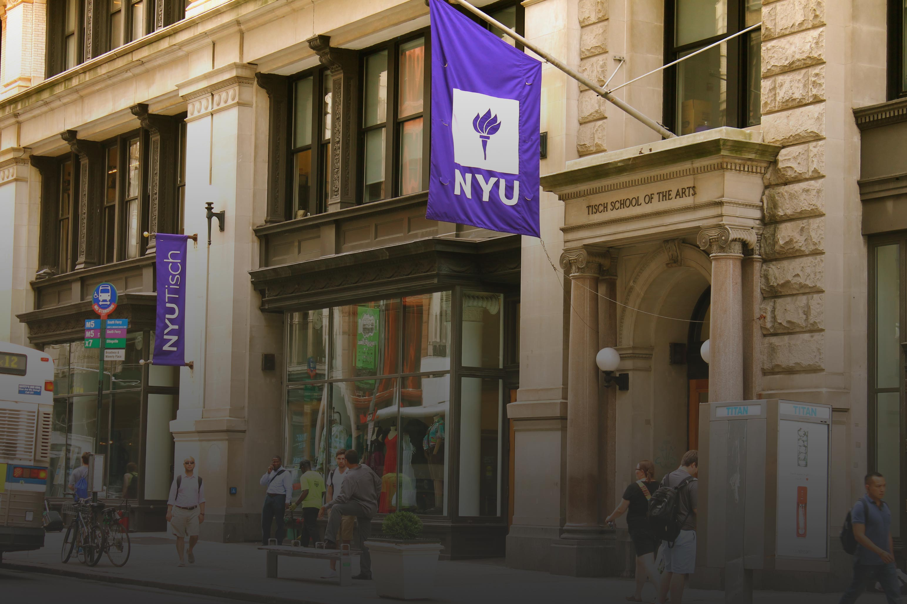 Prospective Students - Nyu Tisch School Of Arts