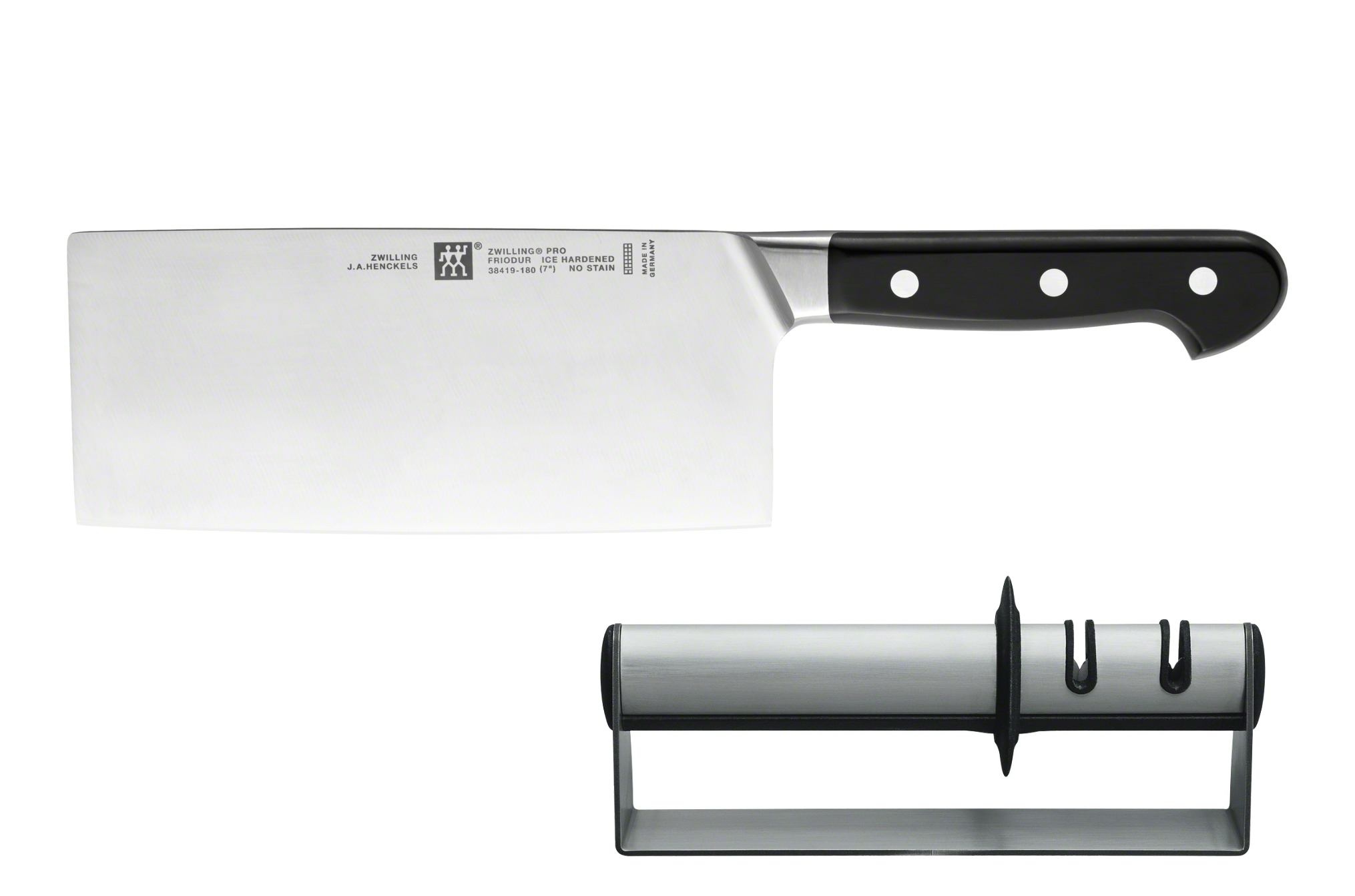 Zwilling Messerblock Style Bewertung Zwilling Pro Messerset 2 Tlg Asia
