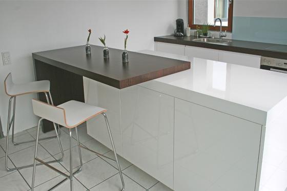 Magic Corner Küche