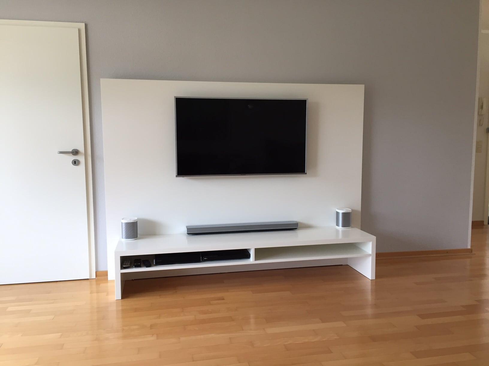 tv wandpaneel   exquisit tv wand paneel wandpaneel ikea schwenkbar