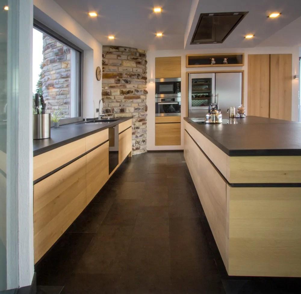 Tremendous Cool Küche Holz Arbeitsplatten