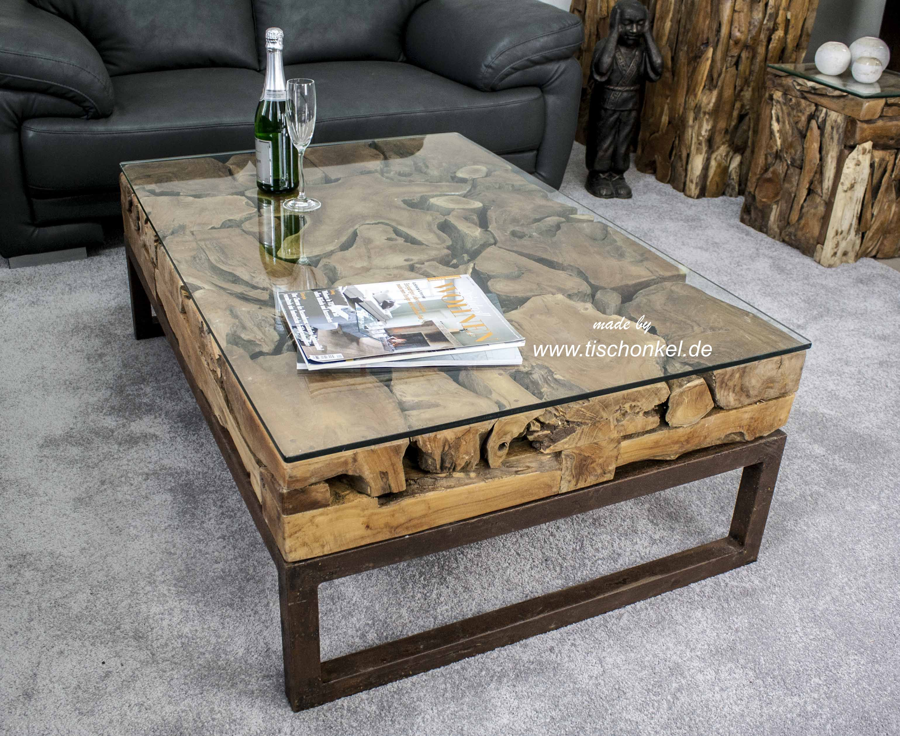 Couchtisch Tannenholz Couchtische Free Byboo Couchtisch Square Large With Couchtische