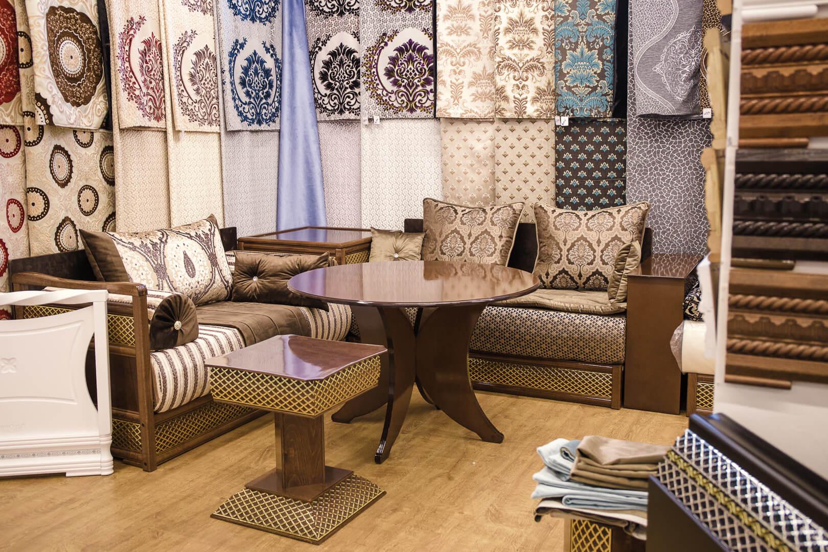 Moderne Marokkanische Sofa