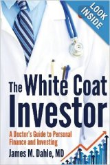 WhiteCoatInvestor-Amazon