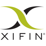 XIFIN_Badge