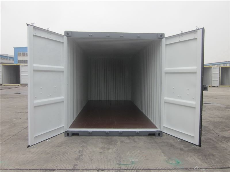 New Used Shipping Containers For Sale Bristol Avonmouth