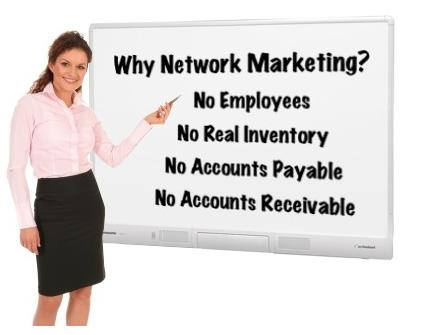 Why Network Marketing is the PERFECT BUSINESS? - a TITANS BUILDER
