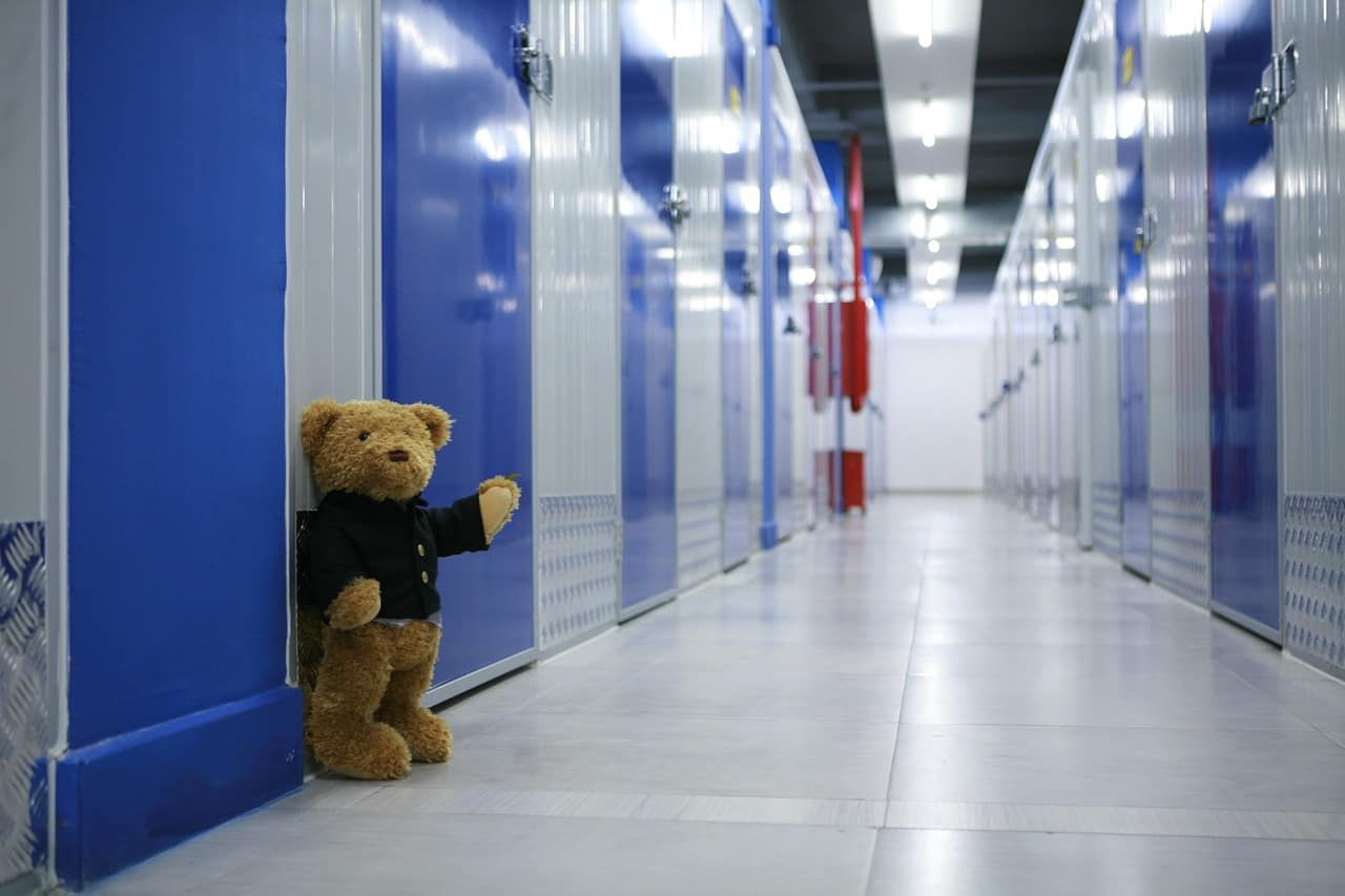 Storage Unit Cost How Much Does Self Storage Cost Compare Storage Costs Uk