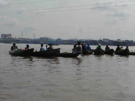 Fishermen chilling :-)