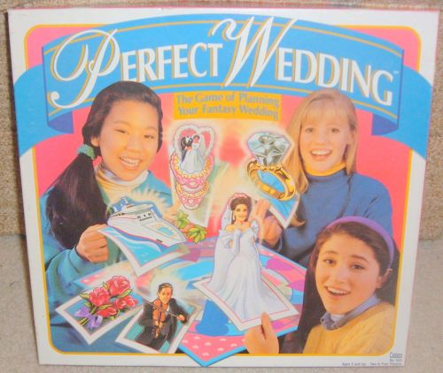 Medium Of Wedding Games For Girls