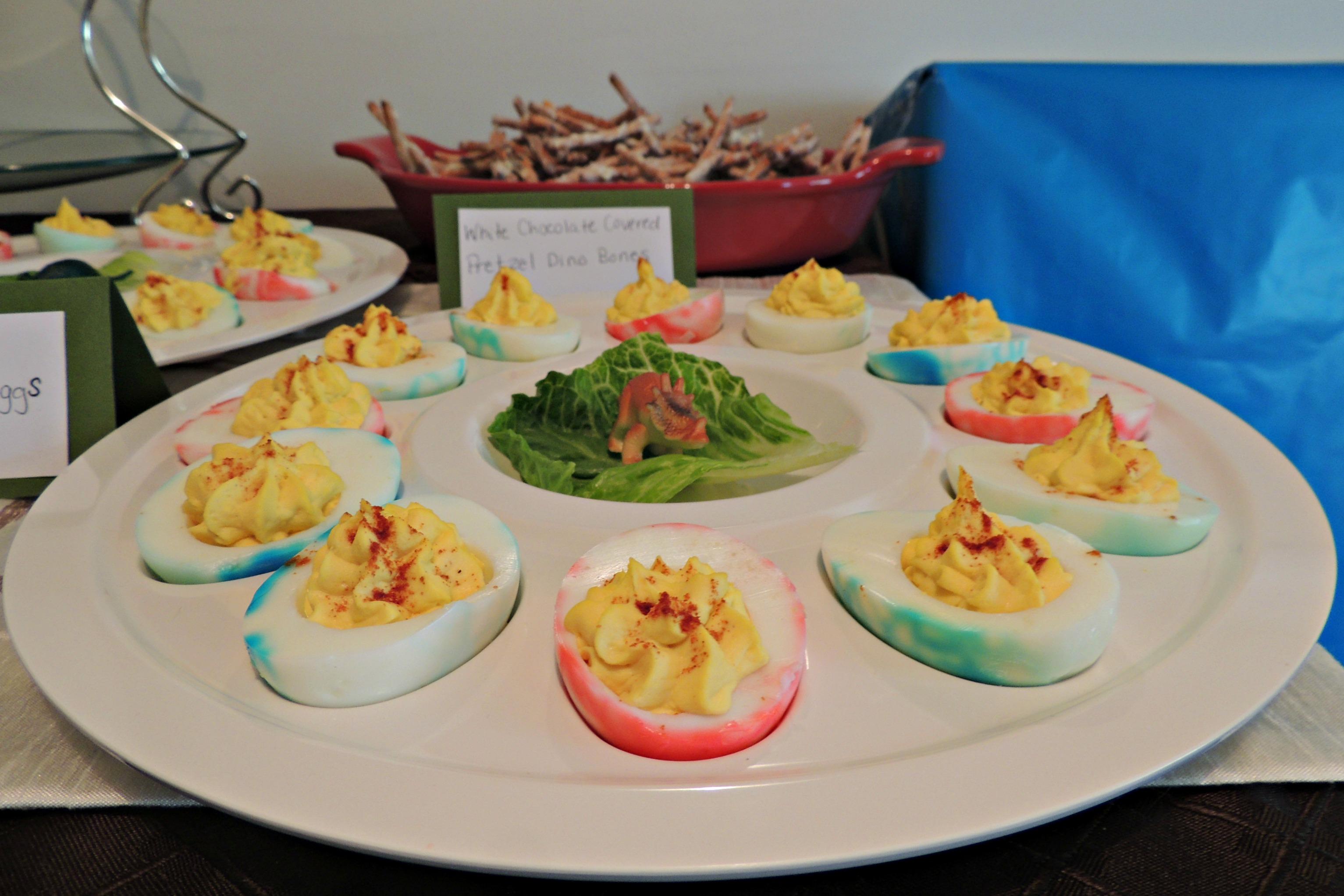 Fullsize Of Baby Shower Food Ideas