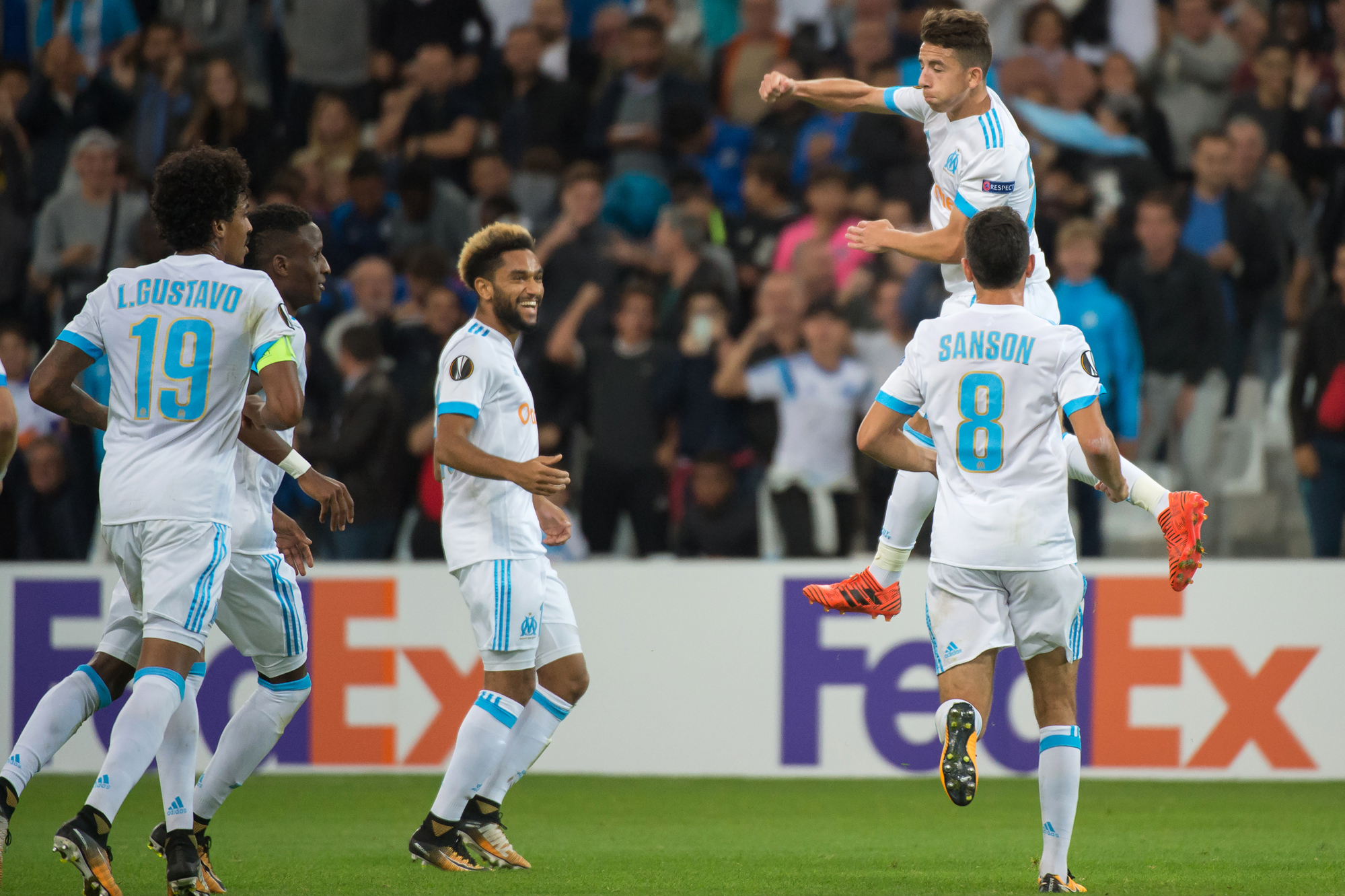Om Nice Streaming Comment Regarder L 39europa League De Football En Direct