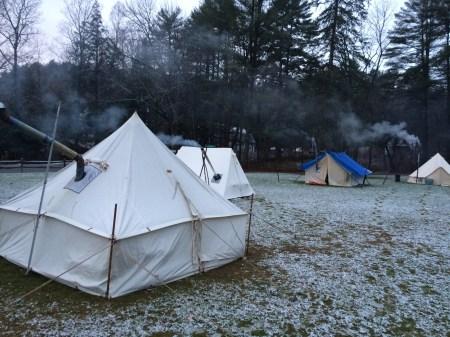 Snow Walkers Rendezvous 2016