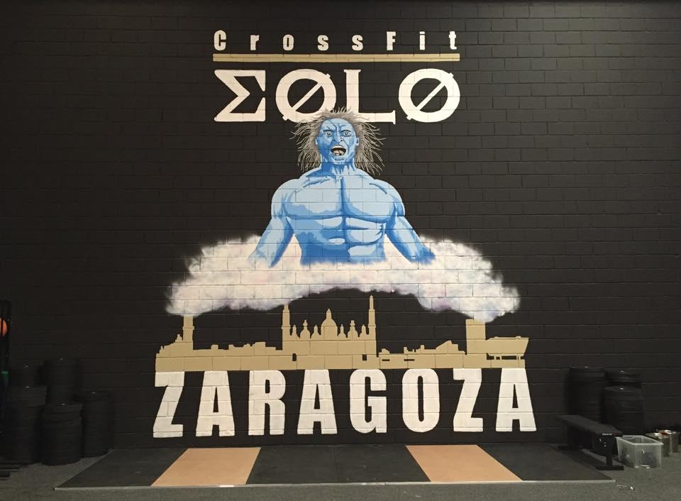 Crossfit EOLO