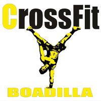 CrossFit-Boadilla
